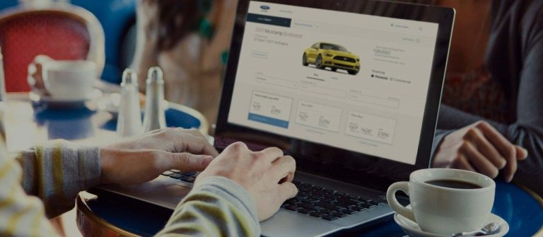Where You Can Finance Cars Online