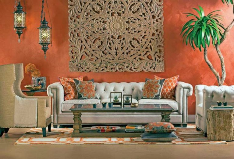Moroccan Decorating Ideas