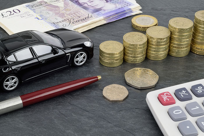 Best Vehicle Finance Deal