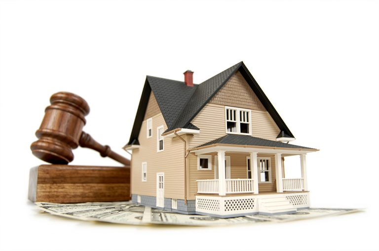 The advantages of a Real Estate Auction