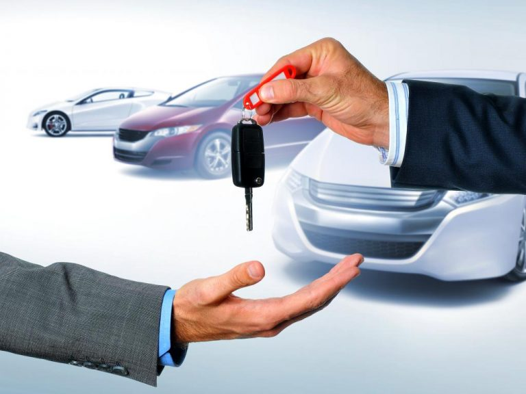 A Primer On Automotive Loans
