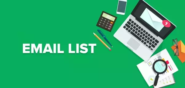 Buy best Quality Email List