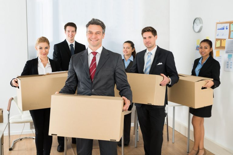 Do You Need to Relocate Your Office?