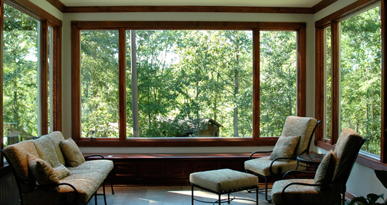 Stay Warmer This Winter with the Right Windows
