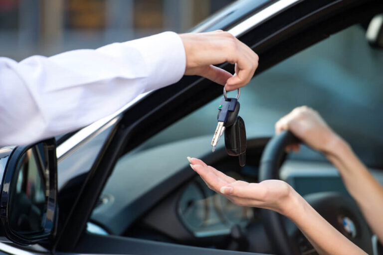 What Are The Major Things To Focus While Renting A Car?
