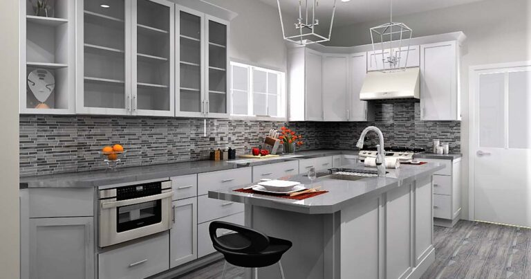 Kitchen Showrooms Can Provide You With A Preview Of The Ideal Kitchen