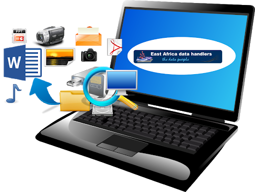 PC Data Recovery – Backup Files Saves the Day