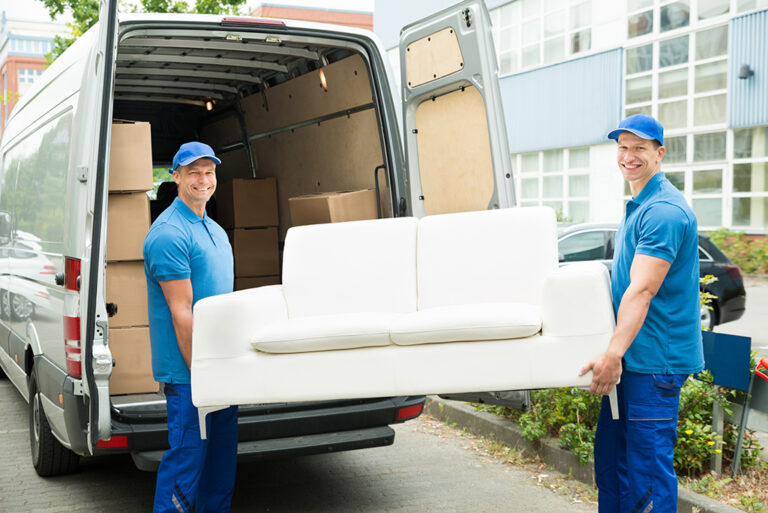 The Ultimate Cheat Sheet For Hiring a Corporate Moving Company