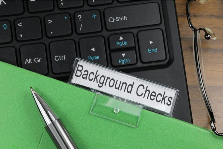 Why should you go for online criminal background check?