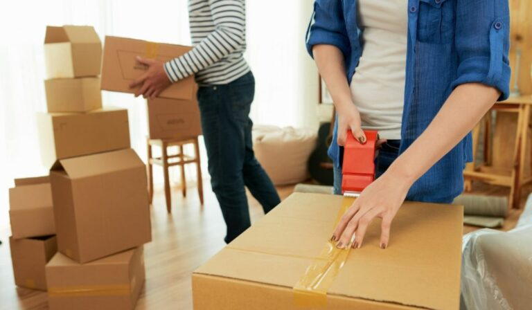 Finding best Toronto area movers
