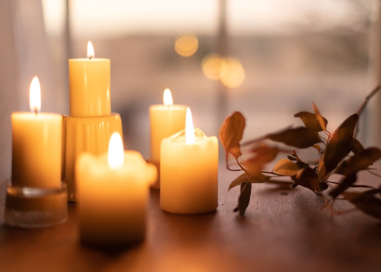 Wholesale Candles – Why Should You Buy Them?