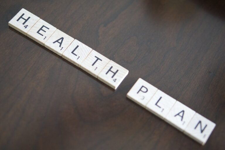 What are the different requirements and the important credentials related to the health plans?